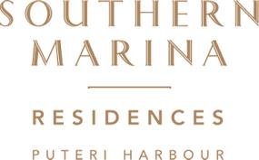 努沙再也 Southern Marina Residences