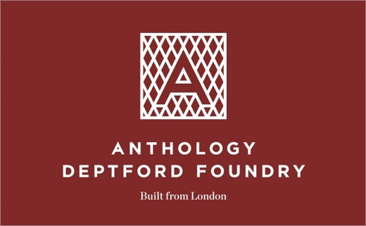 倫敦2區 Anthology Deptford Foundry